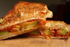 Drunken Sandwich