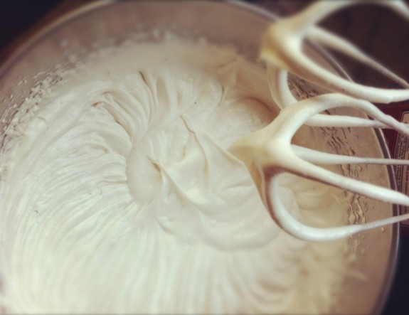 coconut whipped cream 1