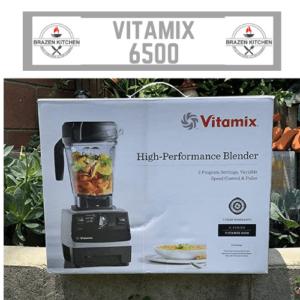 vitamix 6500