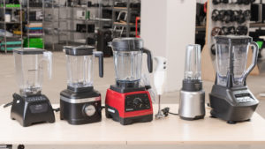 Best Commercial Food Processor 1