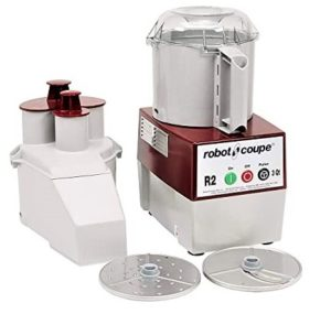 Robot Coupe 4581 R2N Continuous Feed Combination Food Processor